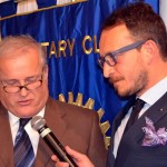 Francesco Bergamini nuovo socio