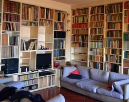 Donazione libri a Fiorano