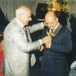 Rino Campana e Gianfranco Sassi