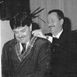 Alfonso Panzani e Pietro Amati