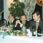 Presidenza Canotti