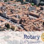 Centro storico di Sassuolo
