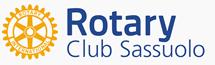 Rotary Club Sassuolo Logo
