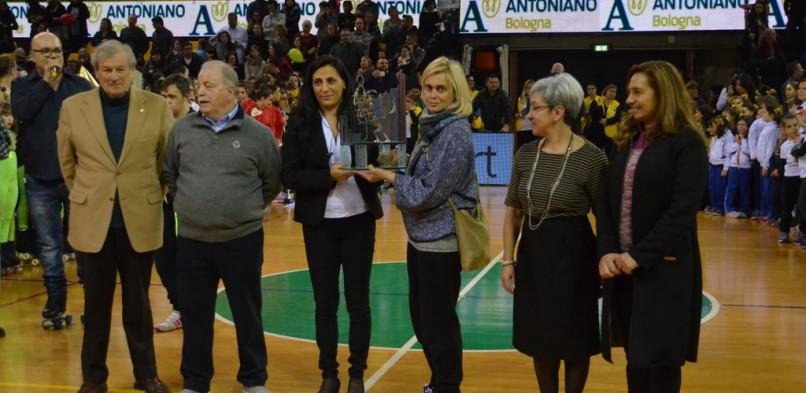 XXI trofeo Mariele Ventre