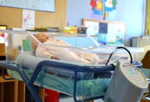 Sassuolo - Rotary - donazioni - 2017 - Baby warmer - Copia