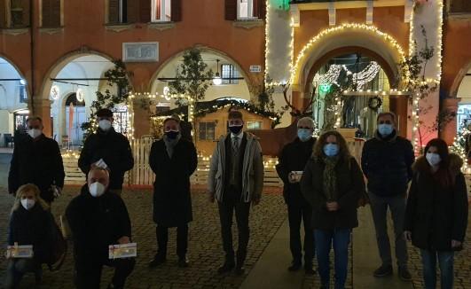 Service Natale Rotary Club Sassuolo